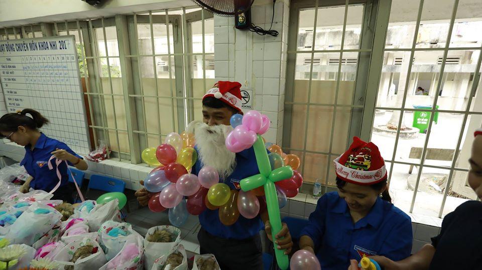 Hình ảnh Noel 2019 12