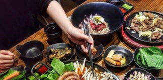 Địa điểm ăn uống Noel Hà Nội 14
