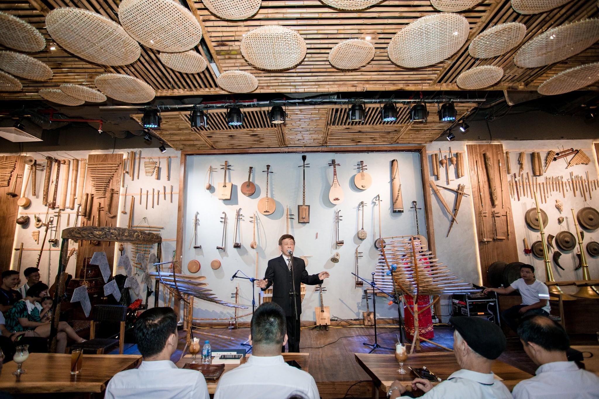 Địa điểm ăn uống Noel Hà Nội 24