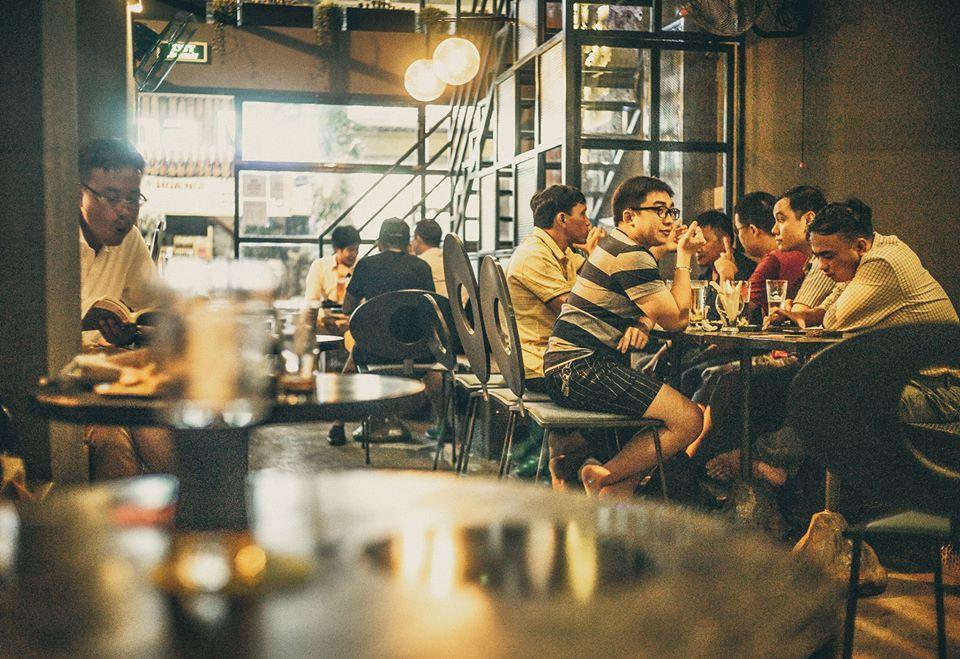 địa điểm ăn uống Noel ở Sài Gòn 25
