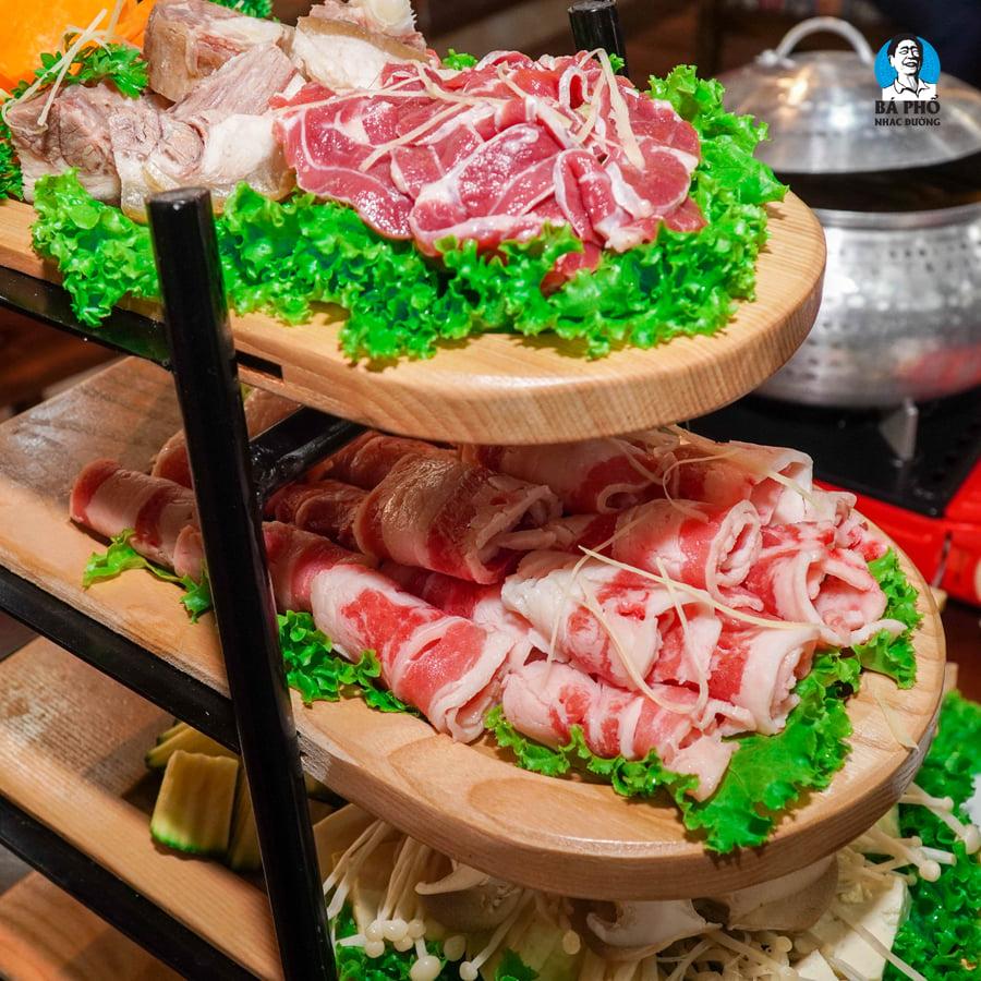 Địa điểm ăn uống Noel Hà Nội 26