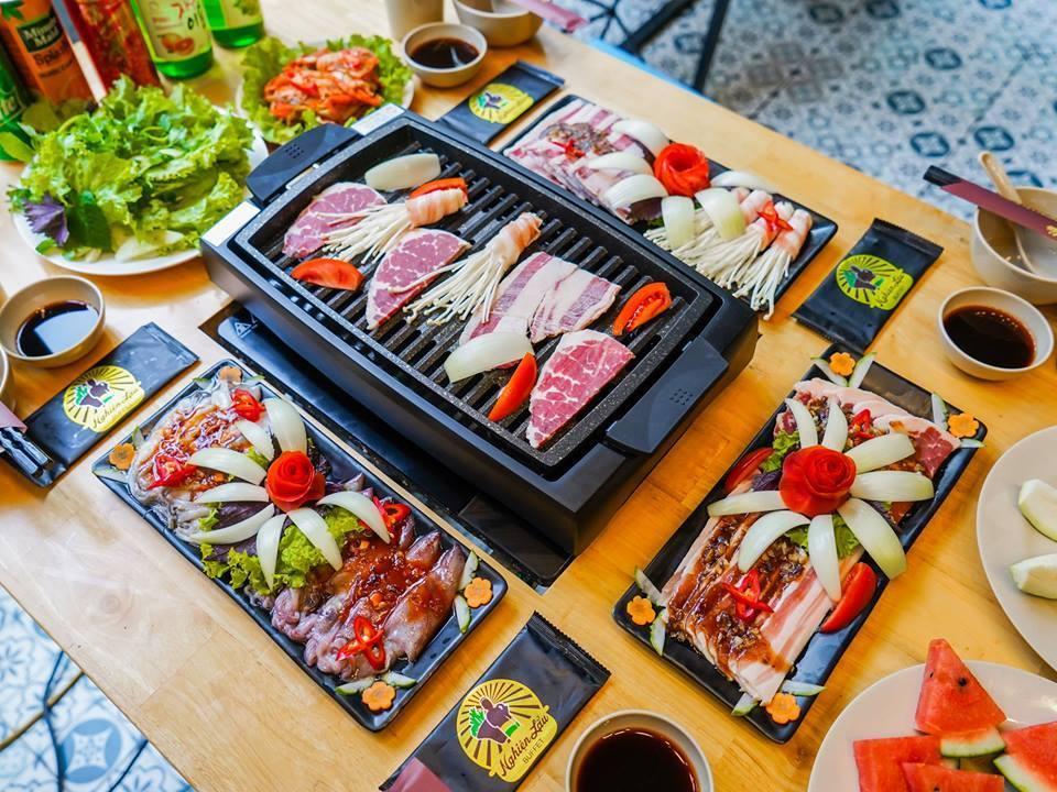 Địa điểm ăn uống Noel Hà Nội 16
