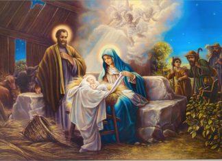 Giáng sinh là gì? Nguồn gốc và ý nghĩa ngày Noel 2
