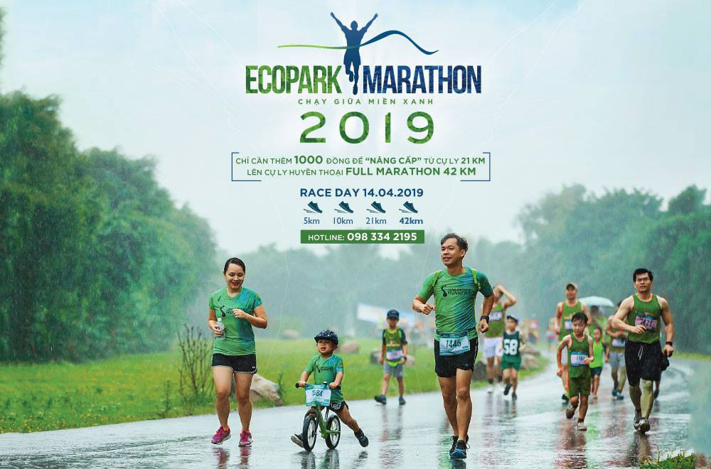 ECOPARK Marathon