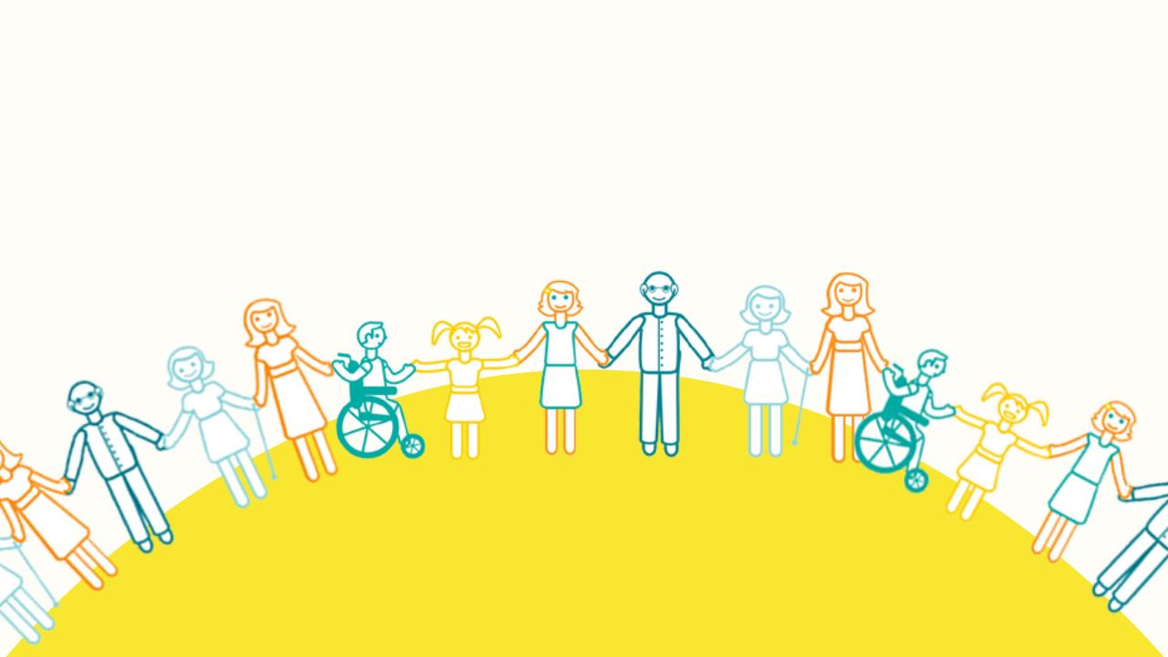 Ý nghĩa ngàyInternational Day Of Disabled Persons