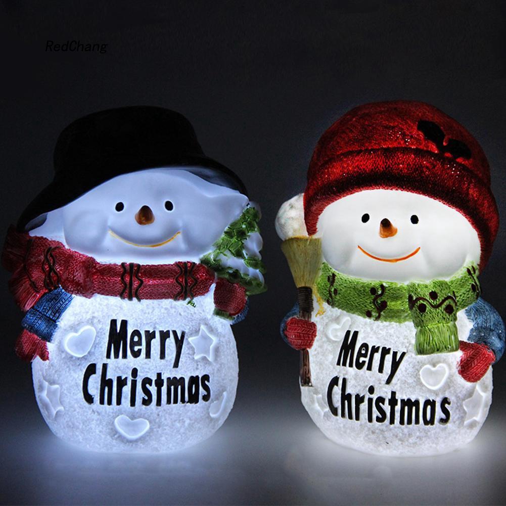 Quà Noel cho bé, Đèn ngủ Giáng Sinh