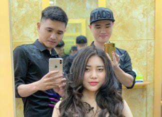 dịch vụ Hair SalonHùng Phan