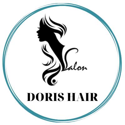 giới thiệu DORIS Hair Salon