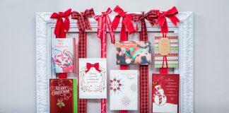 Thiệp Giáng Sinh đẹp