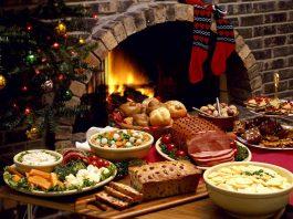 Địa điểm ăn uống Noel Hà Nội