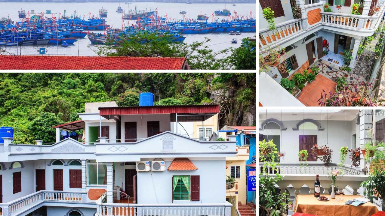 kinh nghiệm chọn homestay và khách sạn du lịch cát bà 2019 5