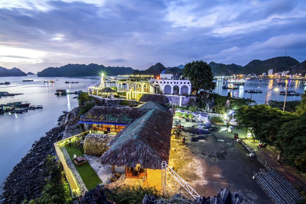 kinh nghiệm chọn homestay và khách sạn du lịch cát bà 2019 9