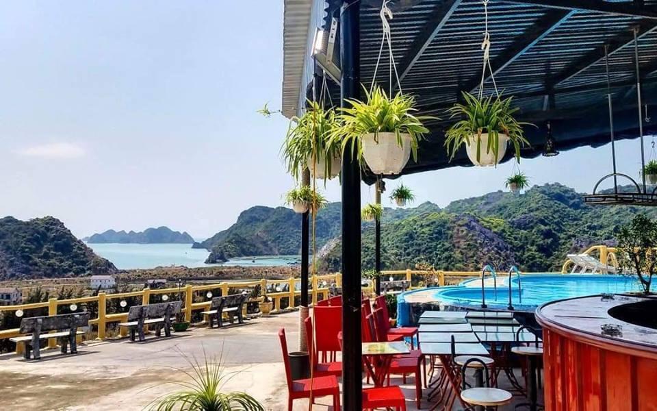 kinh nghiệm chọn homestay và khách sạn du lịch cát bà 2019 7