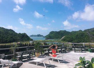 kinh nghiệm chọn homestay và khách sạn du lịch cát bà 2019 8
