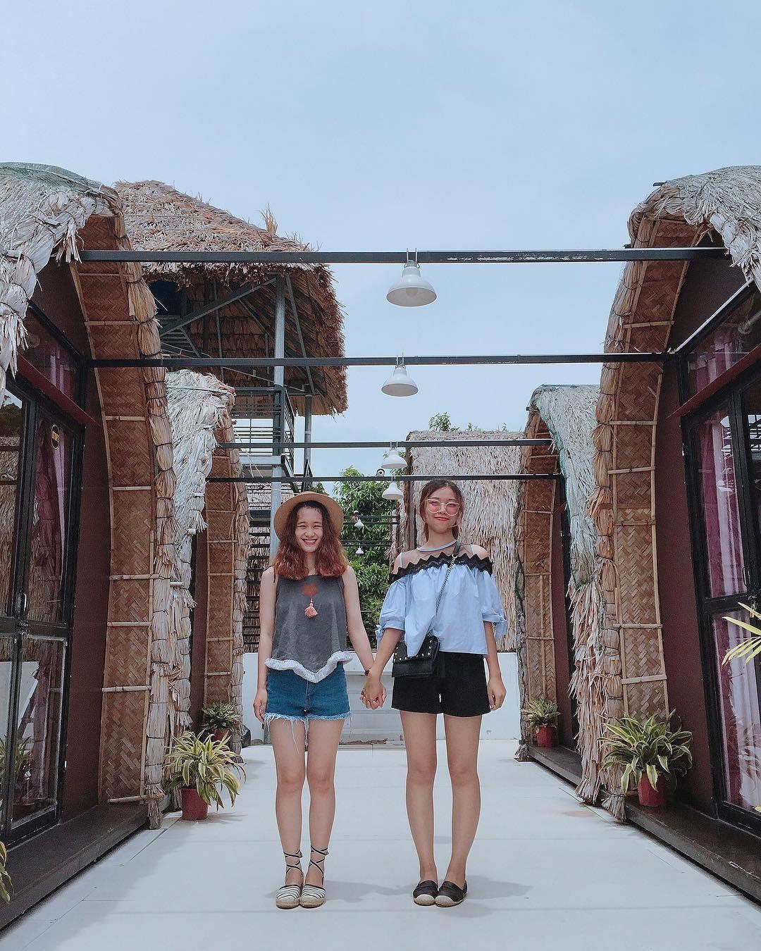 kinh nghiệm chọn homestay và khách sạn du lịch cát bà 2019 10