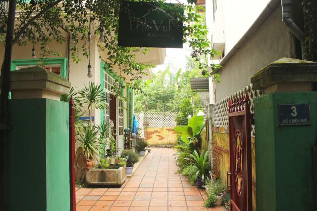 kinh nghiệm chọn homestay, khách sạn du lịch Huế 2019