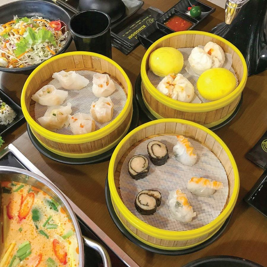 Địa điểm ăn uống Noel Hà Nội 10