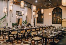 nhà hàng liên hoan công ty quận đống đa