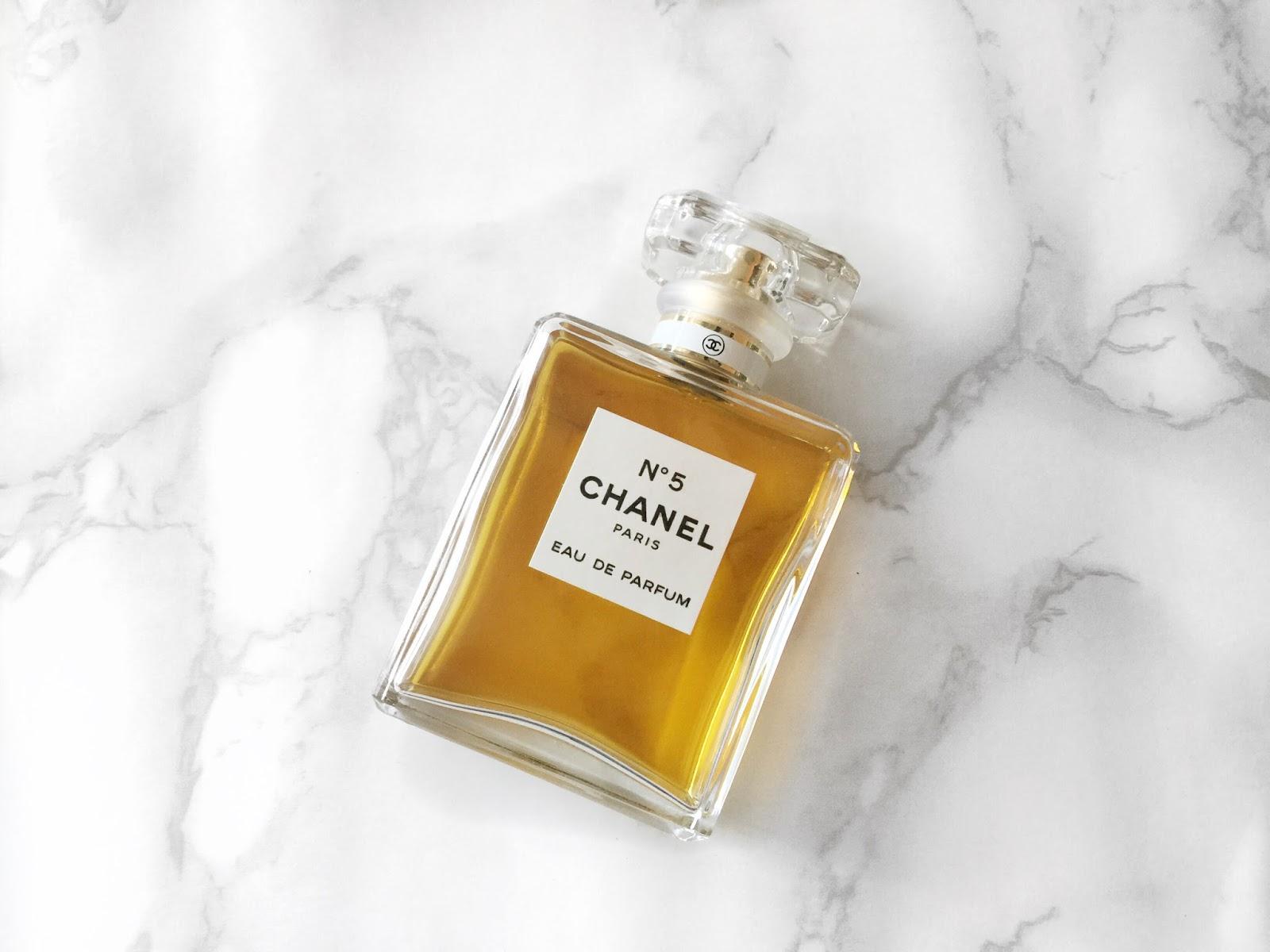 Nước hoa Chanel No 5