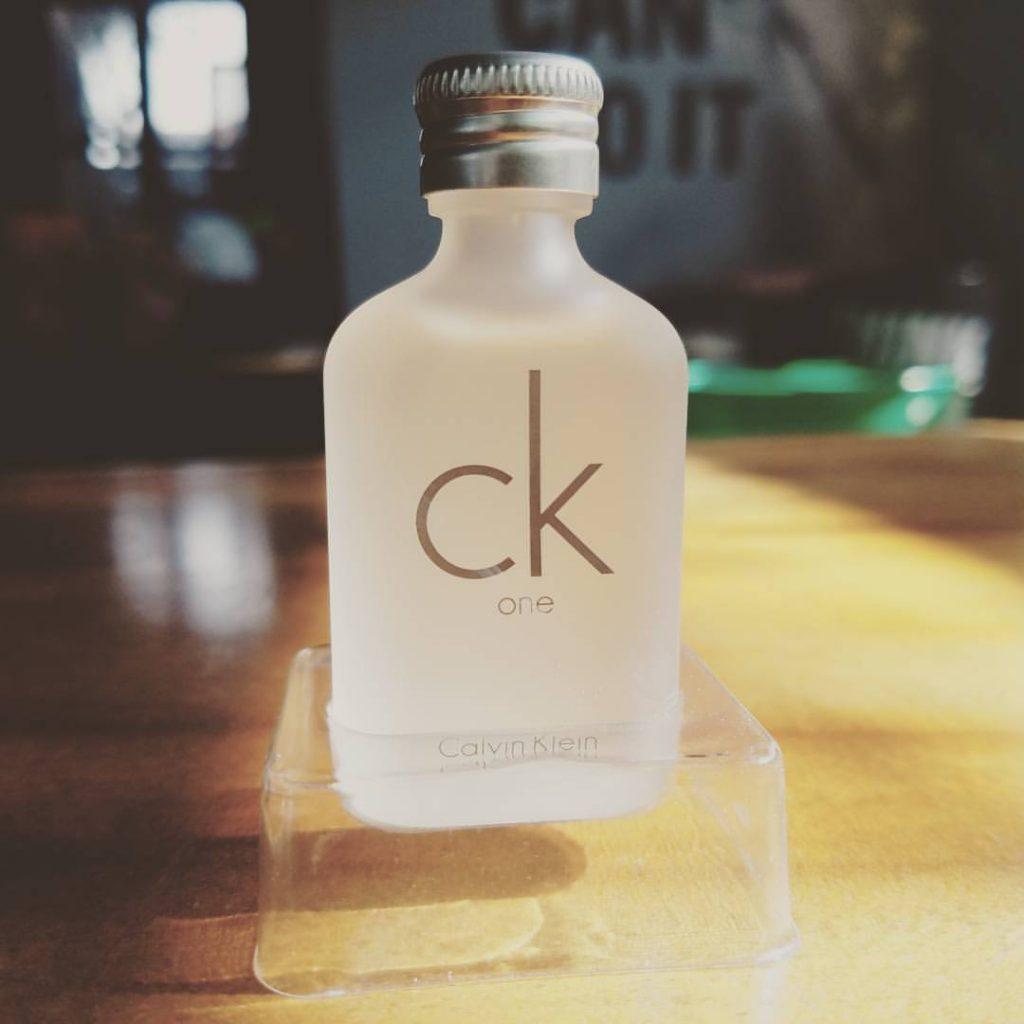 Nước hoa Ck One