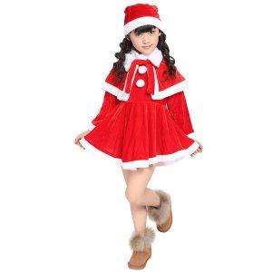 Trang phục Ông già Noel, quà Noel cho bé 2