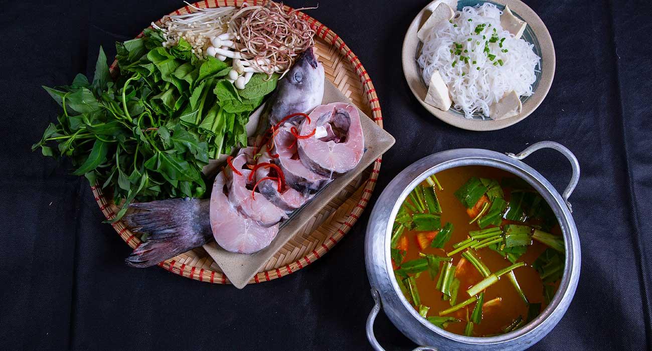 Địa điểm ăn uống Noel Hà Nội 20