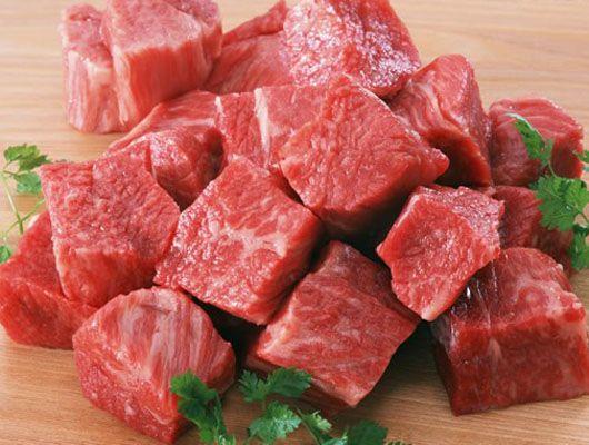 thịt bò nấu bò kho