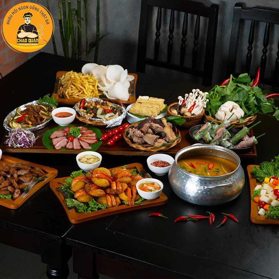 Địa điểm ăn uống Noel Hà Nội 23