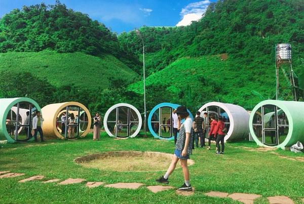 Top 10 homestay và khách sạn du lịch Mộc Châu