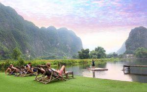 Top 10 homestay và khách sạn du lịch Ninh Bình