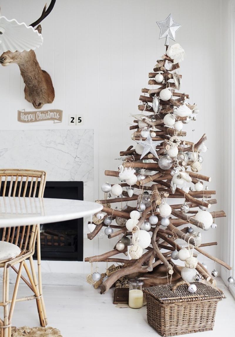 trang trí cây thông Noel 2019 17
