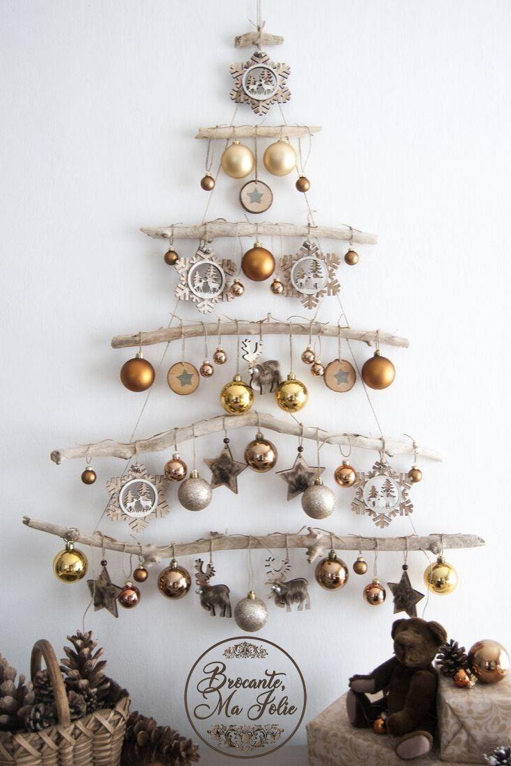 trang trí cây thông Noel 2019 18