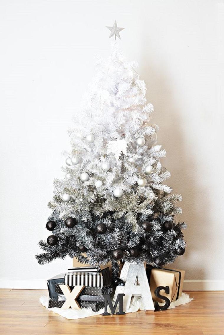 trang trí cây thông Noel 2019 8