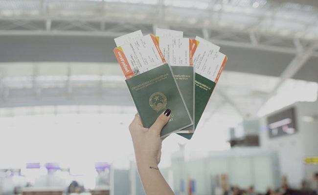 đặt vé du lịch Singapo