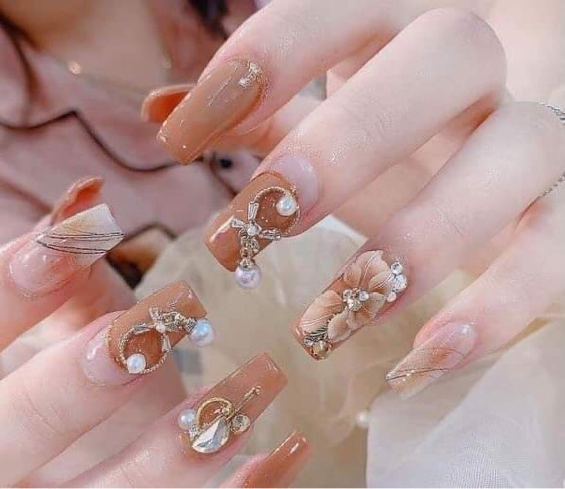 khánh ly nails